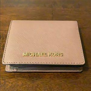 Michael Kors Snap Wallet